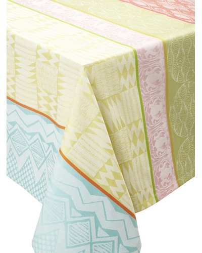 Garnier-Thiebaut Mille Totem Tablecloth