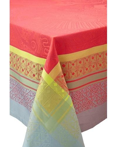 Garnier-Thiebaut Isaphire Tablecloth