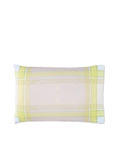 Garnier-Thiebaut Opera Pillowcase, Gris, Queen