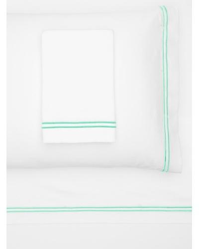 Garnier-Thiebaut Nice Sheet Set [Grayed Jade]