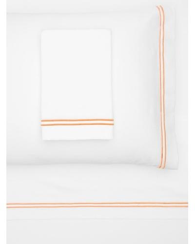 Garnier-Thiebaut Nice Sheet Set [Nectarine]