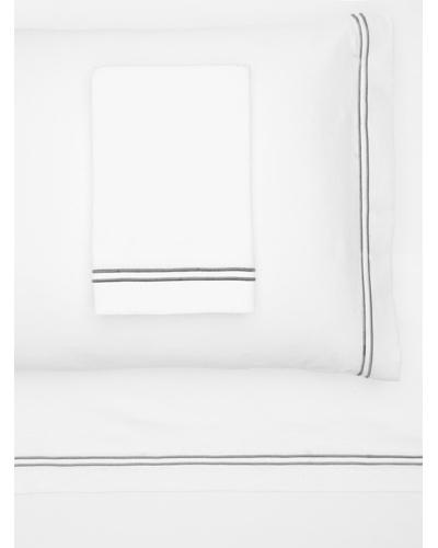 Garnier-Thiebaut Nice Hotel Style Sheet Set
