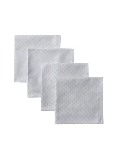 Garnier-Thiebaut Set of 4 Reflection Napkins