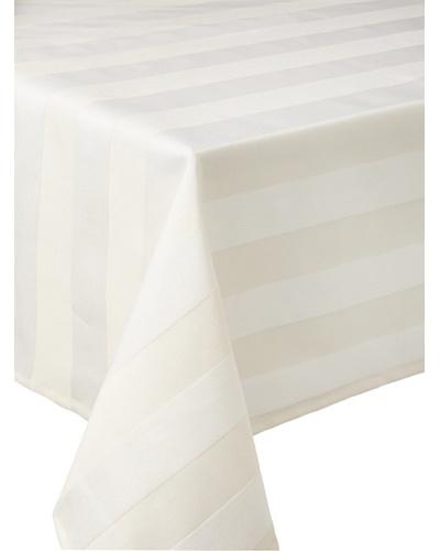 Garnier-Thiebaut Rayures Vertical Tablecloth