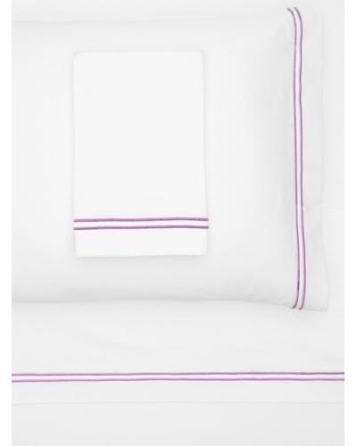 Garnier-Thiebaut Nice Sheet Set [African Violet]