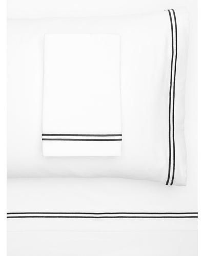 Garnier-Thiebaut Nice Hotel-Style Sheet Set
