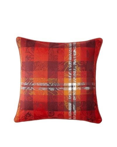 Garnier-Thiebaut Mille Panache Ara Cushion