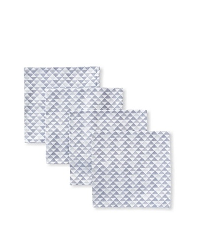 Garnier-Thiebaut Set of 4 Reflection Napkins