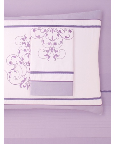 Garnier-Thiebaut Etamyne Sheet Set [Glycine]
