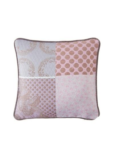 Garnier-Thiebaut Romance Lavande Cushion