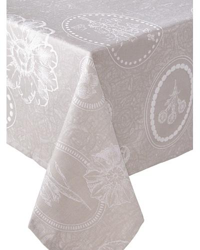Garnier-Thiebaut Mille Eclats Tablecloth