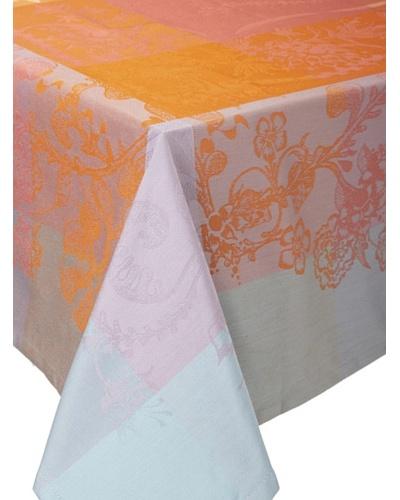Garnier-Thiebaut Jardin Extraordinaire Tablecloth