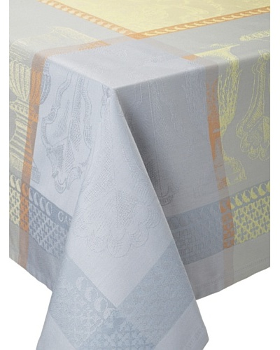 Garnier-Thiebaut Flânerie Tablecloth