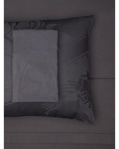 Garnier-Thiebaut Jose Levy Rose de Nice Sheet Set [Noir]