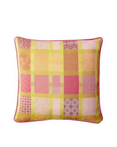 Garnier-Thiebaut Mille Ladies Pivoine Cushion