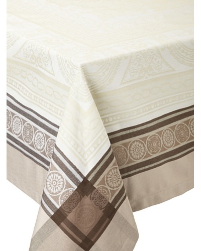Garnier-Thiebaut Sully Tablecloth [Perla]