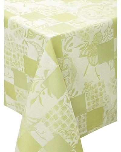 Garnier-Thiebaut Mille Birds Tablecloth