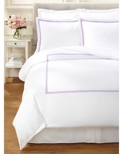 Garnier-Thiebaut Nice Duvet Cover [African Violet]