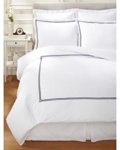 Garnier-Thiebaut Nice Hotel Style Duvet Set