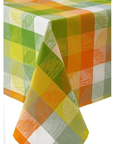 Garnier-Thiebaut Mille Trames Tablecloth