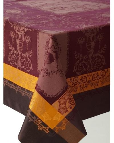 Garnier-Thiebaut Bagatelle Tablecloth