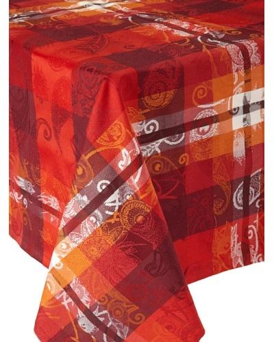 Garnier-Thiebaut Mille Panache Tablecloth
