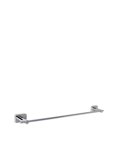 Gedy by Nameek's Minnesota Collection Towel Bar, Polished Chrome, 18