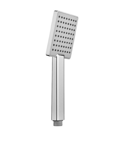 Gedy Superinox Handheld Single-Function Showerhead