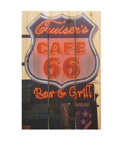 Café 66