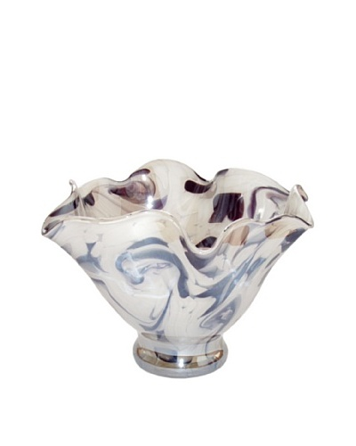 Glass Works Jozefina Stardust Bowl