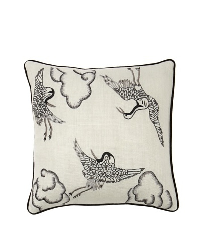 Better Living Crane Pillow