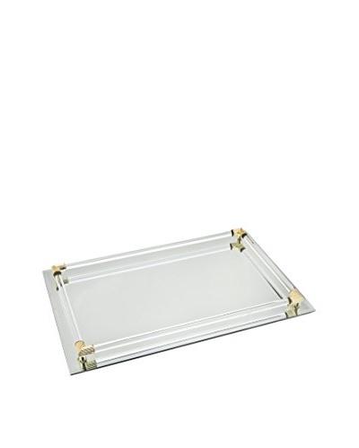 Godinger Mirror Tray