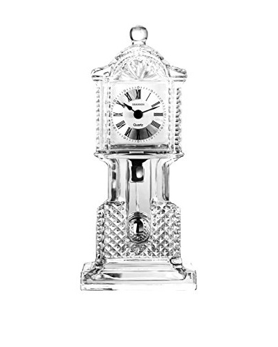 Godinger Crown Grandfather Clock