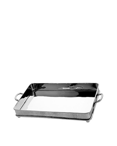 Godinger Croco Serving Tray