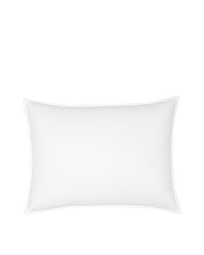 Grande Hotel Collection Lush Medium Pillow