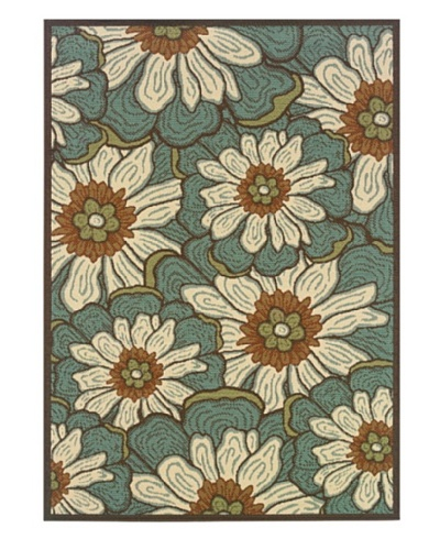 Granville Rugs Monterey Indoor/Outdoor Area Rug