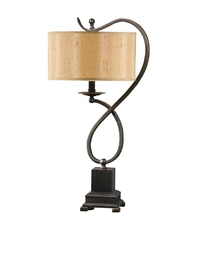 Echo Table Lamp, BronzeAs You See