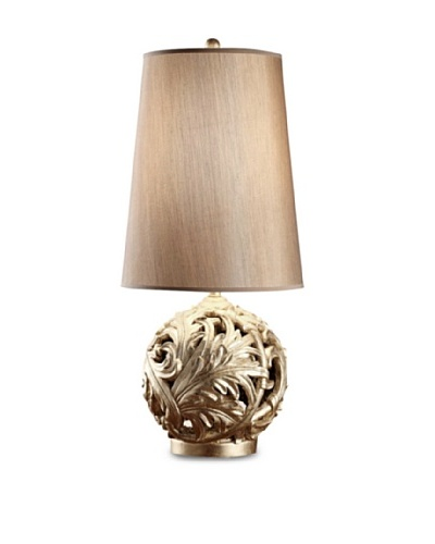 Greenwich Lighting Laina Table Lamp, Gilded