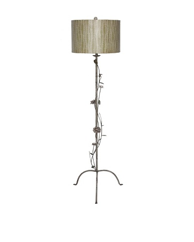 Guildmaster Florintina Floor Lamp
