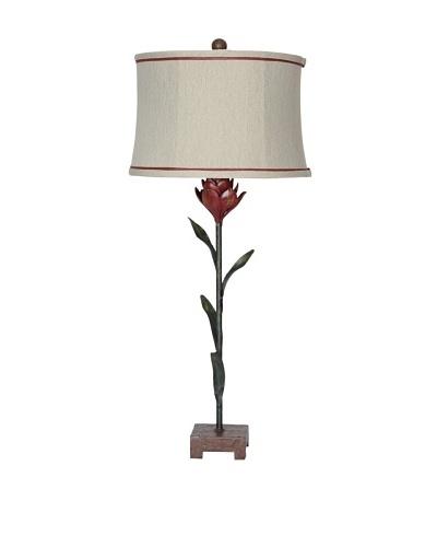 Guildmaster Abloom Lamp