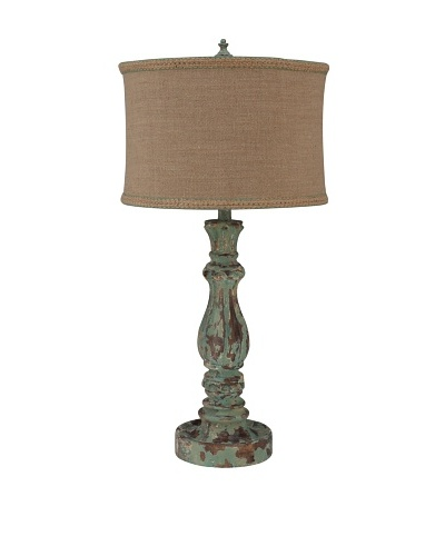 GuildMaster Fulton Lamp