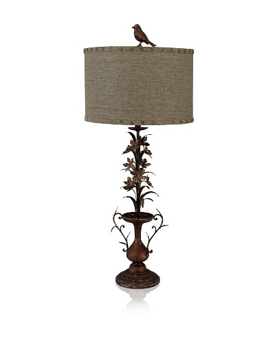 GuildMaster Geneva Lamp