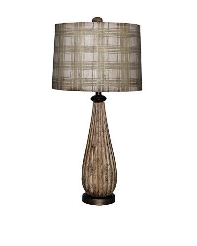 Guildmaster Monroe Lamp