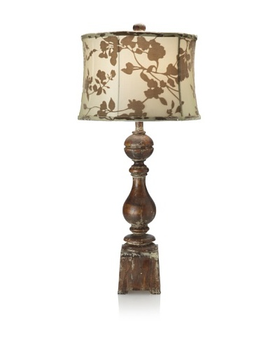 Guildmaster Wingate Lamp