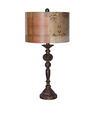 Guildmaster Montage Lamp