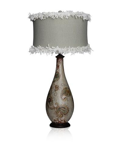 GuildMaster Alistair Lamp
