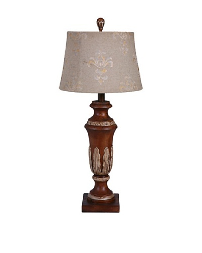 Guildmaster Manor House Lamp