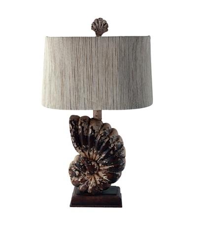 Guildmaster Nautilus Lamp