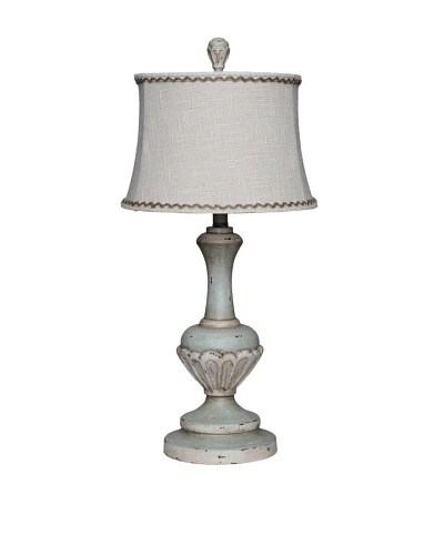Guildmaster Abington Lamp