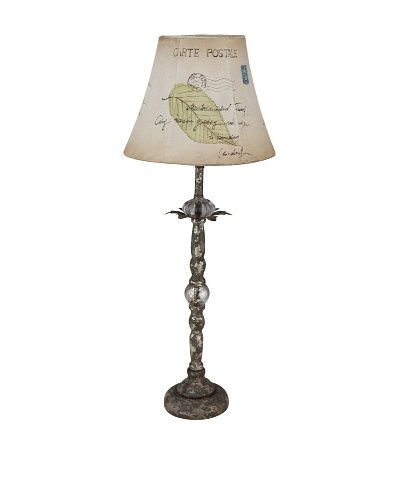 Guildmaster Sayville Lamp